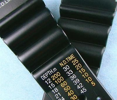 24mm Black Rubber Diver Watch Band Fit Citizen Aqualand/ FREE SHIPPING WORLDWIDE
