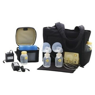 Medela On-the-go breast pump