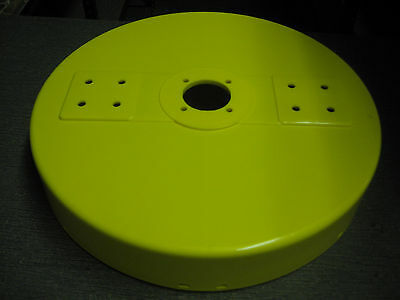 "Whirl-a-Way Flat Surface Cleaner 20"" Cover Housing WhirlaWay Part #  85.419.020Y"