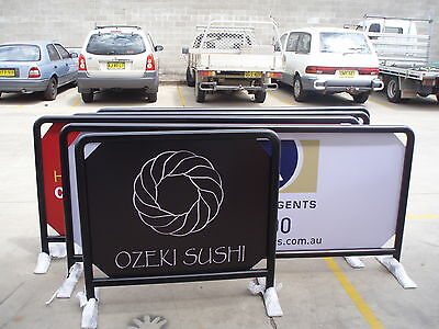 cafe barriers/Coffee Barrier Signs for shop/store/bar/restaurant/Expo/Trade Show