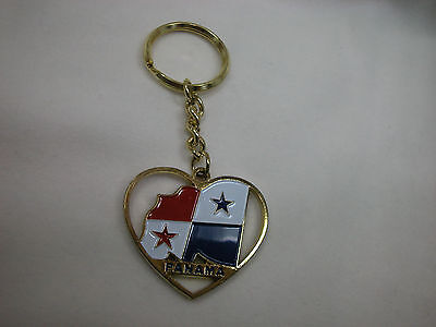 """Special  Sale ! Collectible Key chains or gift 3"""" length  -  Panama"""