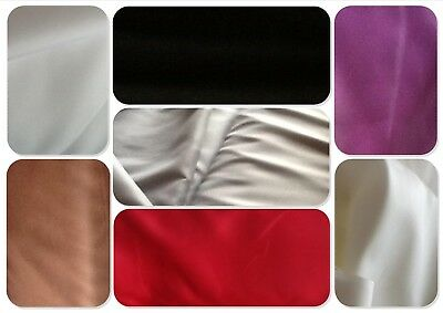 "Premium quality Monaco anti-static dress lining fabric @ 2.95/m 1.44m/57"" wide"