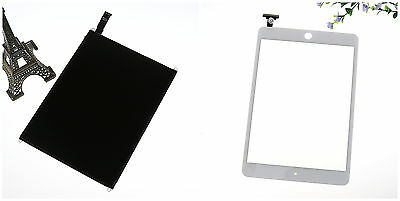 Replacement For Apple iPad Mini 1 LCD Display Screen and Touch screen Digitizer