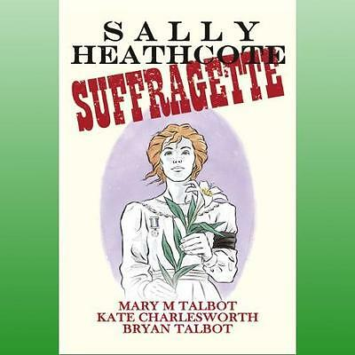 Sally Heathcote by Talbot Mary