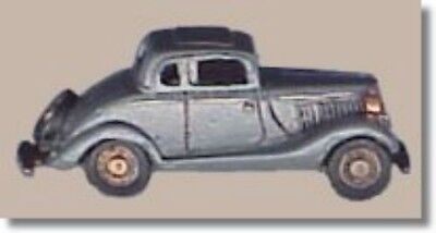 N Scale 1934 Ford Coupe Kit by Showcase Miniatures (29)