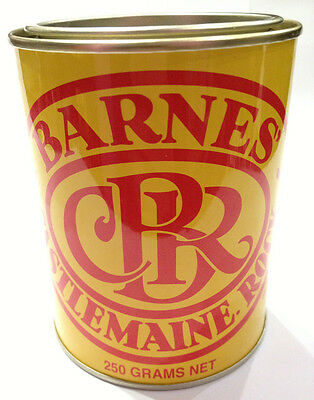 Castlemaine Rocks (Barnes) 250g Tin