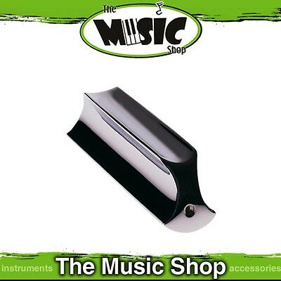 Brand New Jim Dunlop 927 Long Dawg Tonebar - Tone Bar Slide for Guitar - J927