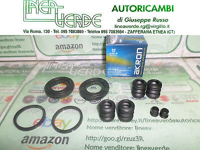 Alfa Gtv Nuovo Spider Kit Revisione Pinze Freno Posteriori 34Mm Per 9941668
