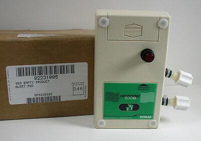 Ecolab 92231005 GeoSystem 9000 Empty Product Alert Module