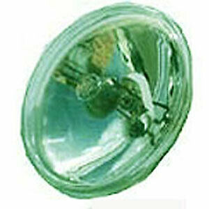 GL-PAR36Y 6.4V Replacement Globe Par 36 Parcan Par Can - Green
