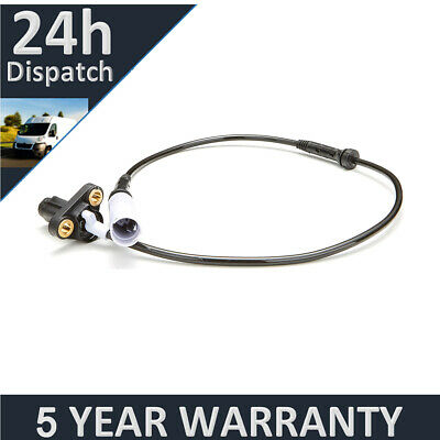 For Bmw 5 Series E39 (1995-2004) Front Abs Wheel Speed Sensor Wire Brand New