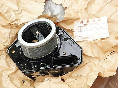 OEM Honda CB100 CL100 CB125S CL125S XL100 SL100 SL125 Air Cleaner Housing Cover