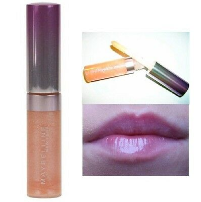 MAYBELLINE Watershine Lipgloss (Crystal Rocks) NEU