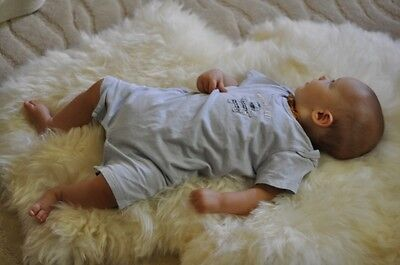Baby Sheepskin 100% Organic, Natural Eco, Organic, Super Soft. Best Quality