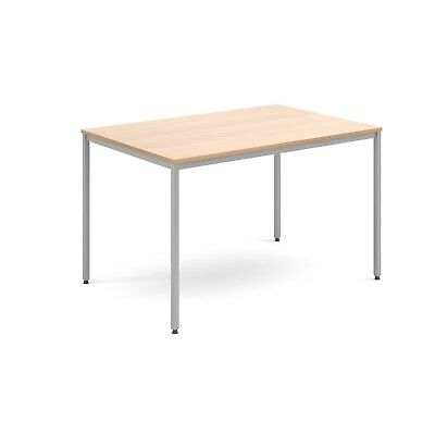 Rectangular Office Commercial Flexi Table