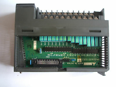 Mitsubishi A1SY10  Melsec AnS 16 Channel Relay Output Module