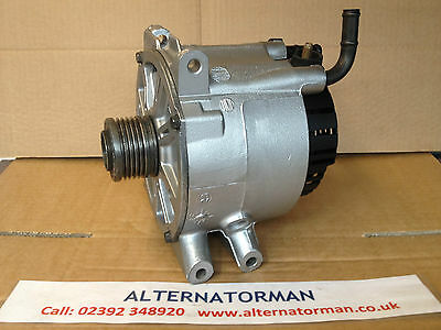 Mercedes A Class A160 A170 Vaneo 1.7 Diesel Water Cooled Alternator