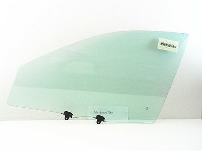 Fit 2004-2008 Pontiac Grand Prix Passenger Side Right Rear Door Window Glass