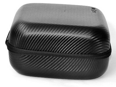 New black case storage bag box for Akg K601 K550 K 601 550 Headphones Headset