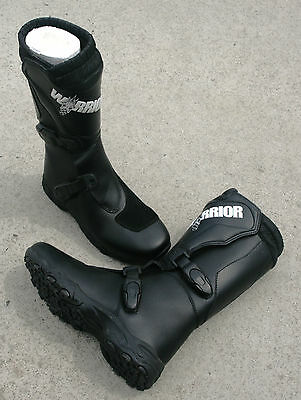 Motocross Boots, Kids/Youth sizes, MX boots, dirt bike, quad, ATV, protection
