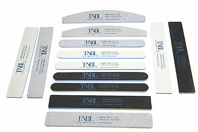 TNBL Professional Quality Nail Files at Great Price **Shipped from the UK**