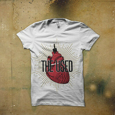 The Used IMAGINARY ENEMY - XL SHIRT from Bundle