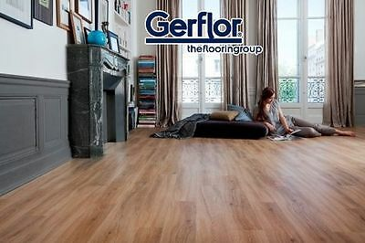 gerflor vinyl laminat senso rustic cajou 0308 aktion. Black Bedroom Furniture Sets. Home Design Ideas