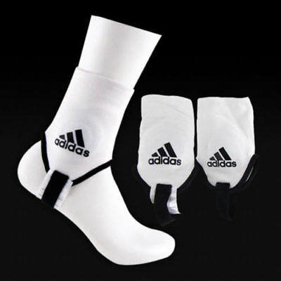 Genuine adidas Ankle Shield for Injury Prevention / Soccer Football