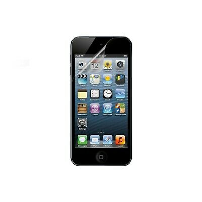 Belkin Screen Protector For Ipod Touch 5Th Gen Transparent Clear 2 Pack F8W208