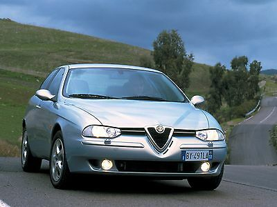 Alfa 156  Windscreen Rubber  ***supply Only ******