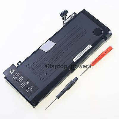 """New Genuine Apple A1322 Battery For Apple Macbook Pro 13"""" A1278 Mid 2009 - 2012"""