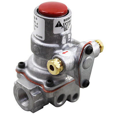 SAFETY VALVE (BASO H15HR-2) Garland 1415701 1415702 227071 253490-1 G01969-1