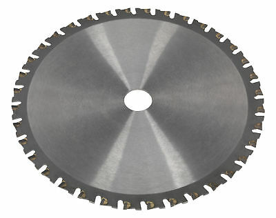 Sealey SM180B36 cut-off saw blade ?180 x 1.9mm/?20mm 36tpu