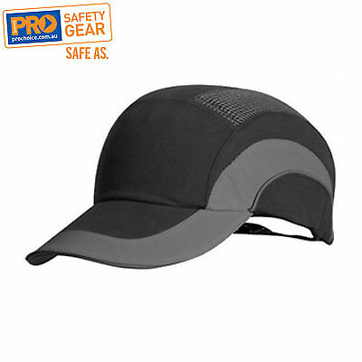*new* Pro Choice - Black/grey Bump Cap Bcbg