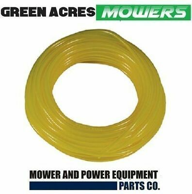 1 X Meter 2.5Mm Trimmer Whipper Snipper Gas Fuel Line Hose For Ryobi , Stihl , H