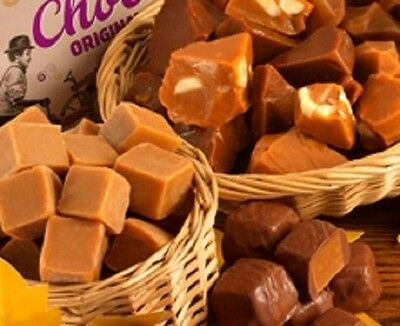 Thorntons Special Toffee & Fudge Boxes, Butter Tablet -Available in all Flavours