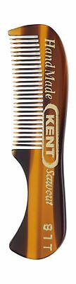 Kent 81T Beard and Moustache Comb