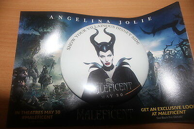 maleficent  badge disney villian weekend bring out your disney side