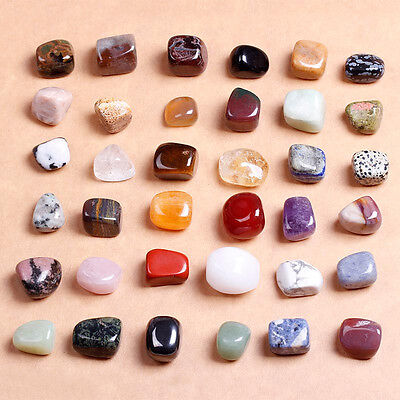 Tumbled Stones Inspiration Reiki Crystals Healing Sold by 1pcs TS