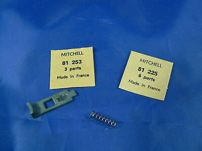 1 NEW Mitchell 324 325 524 staffa scatto, bail trip rif. 81253 made in France