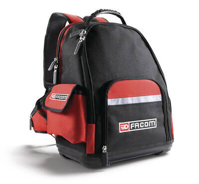 FACOM PRO BAG TOOL BACK PACK BAG with Solid Base STORAGE (Not Box) L30