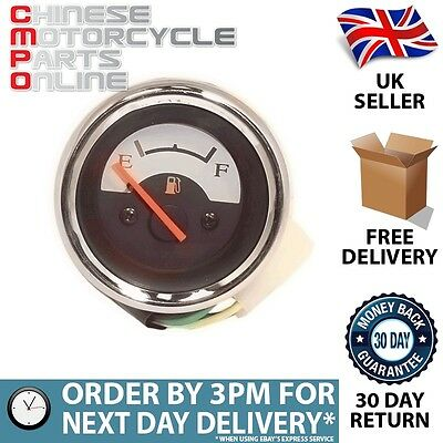 Motorcycle Fuel Level Gauge for Pioneer Nevada 125 XF125L-4B
