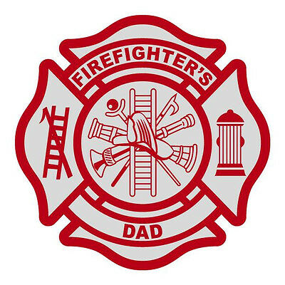 Firefighters Maltese Cross Meaning