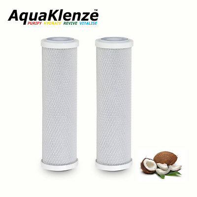 x2 Blanco Compatible water Filter Cartridge 5 micron Best Quality