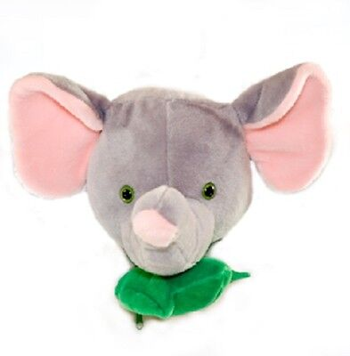 NWT Safe2Go Child Safety Harness Elephant With Leaf