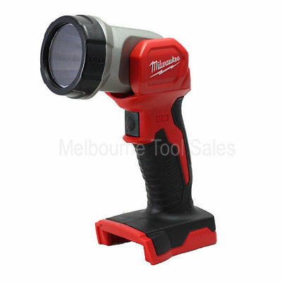 Milwaukee M18 18V Cordless Led Work Light Torch 2735-20 M18 Led