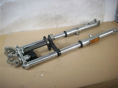 Original Gabel / Fork front Honda CMX 250 C Rebel  MC13