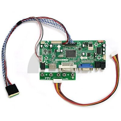 M.NT68676.2 LCD Controller Board Kit For Driver LG Display LP156WH4-TLA1 WXGA