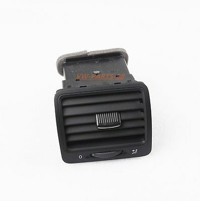 VW OE FRONT LEFT DASH AIR OUTLET VENT for JETTA GOLF GTI MK5 RABBIT 1K0 819 709