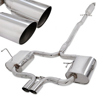 Direnza Bmw 3 Series E90 E91 320D Turbo 05-14 Stainless Steel Exhaust Manifold